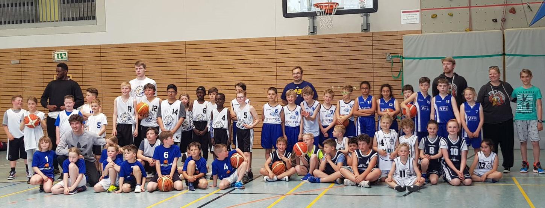 Basketball Schleswig Holstein